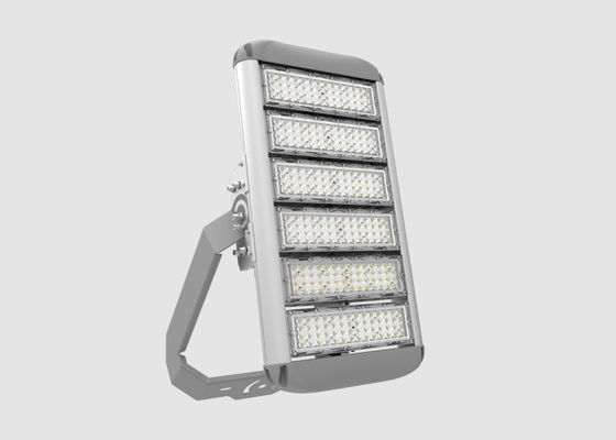 Chiny 180LPW Flood Lights / Modular Outdoor Flood Oprawa ETL DLC IECEE TUV fabryka